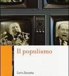 Populismo che fa bene, populismo che fa male