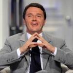 Renzi, la politica dell'annuncio e la ricostruzione del centrodestra