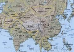 secolo asiatico
