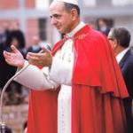 """Paolo VI, il primo papa """"globale"""""""