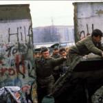 Il crollo del Muro che lasciò nudo il comunismo