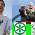 La lunga notte della destra italiana