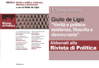 ● Rivista di Politica
