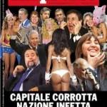Tutto il marcio di Roma: azzerare le consorterie, rivitalizzare i partiti