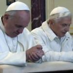 Da Ratzinger a Bergoglio: il destino europeo e del cattolicesimo liberale