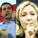 Tsipras difende l'Euro: il ritorno della frattura destra-sinistra in Europa