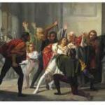 Congiure e complotti nel pensiero di Machiavelli: tra storia e teoria