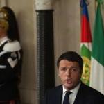 La partita per il Quirinale vista da Matteo Renzi