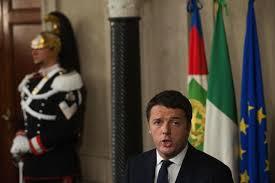 Senza Nazareno, un Renzi rallentato