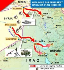 Allegato 1 Siria-Iraq
