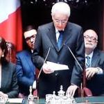 L'Italia di Mattarella: unità, giustizia sociale, imparzialità (e un salto nel passato)