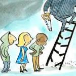 L'inganno meritocratico