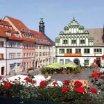 La lezione di Weimar, capitale europea della cultura