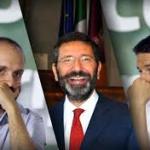 Marino e Orfini: il doppio fallimento politico che serve a Renzi per creare il suo nuovo partito