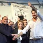 La nuova Lega di Salvini e la fine del centrodestra berlusconiano