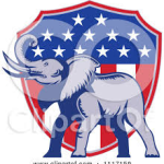 The American Republican Party: Historical Continuities and Future Prospects
