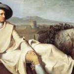 """Il """"Viaggio in Italia"""" di Goethe: duecento anni dopo"""