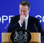 L'euroscetticismo inglese e l'evaporazione del progetto comunitario