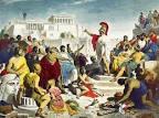 Come nacque e come morì la democrazia antica