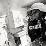 Gli occhi della guerra, l'arte imperitura del reportage