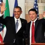 Matteo Renzi e l'amico (politico) americano. Le ragioni della scelta di campo di Obama