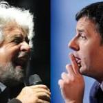 Costi della politica e tagli agli stipendi dei parlamentari: Grillo e Renzi tra demagogia e propaganda