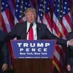 Donald J. Trump. La sorpresa e il malessere