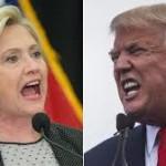 """La """"giustizia ad orologeria"""" nella corsa per la Casa Bianca: la volontà popolare al tempo della diffazione come arma di lotta politica"""