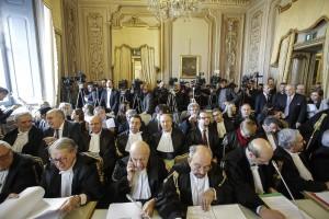 Italicum: si è aperta udienza Corte Costituzionale