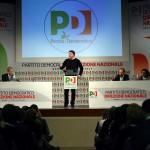 Renzi continua a citare Trump. E sbaglia