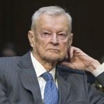 """La lunga partita a scacchi di Brzezinski: 20 anni dalla pubblicazione de """" La Grande Scacchiera"""""""