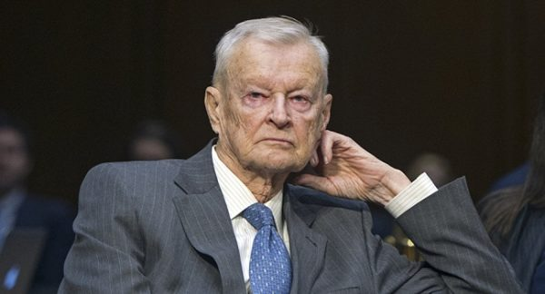Risultati immagini per Brzezinski immagini