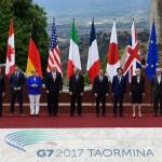 Il G7 di Taormina: un  fallimento soprattutto per l'Italia