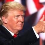 Trump è tornato a fare Trump