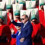 Le difficili alternative della politica estera della Turchia: Erdoğan tra Russia, Stati Uniti e Unione europea