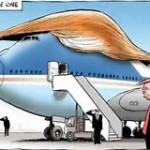 Trump non è un politico. E si vede.