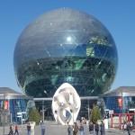 Kazakistan, il mezzo flop dell'Expo di Astana (e l'inconcludente bellezza del Padiglione italiano)