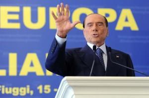 """Convention """"L'Italia e l'Europa che Vogliamo"""""""