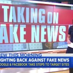 Fake news e falsi allarmi (Un contributo alla discussione).