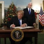 Trump: le promesse mantenute, le conseguenze, i rischi