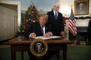 foto Trump