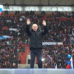 Vittoria della Presidenza o del Presidente?  Commenti sull'esito delle elezioni in Russia