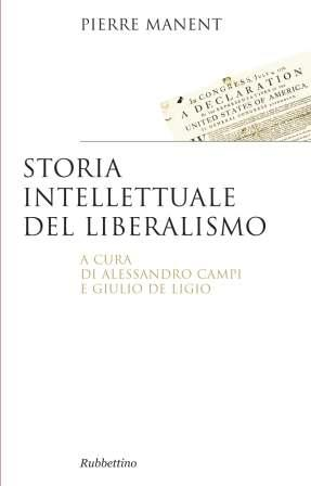 Storia intellettuale del liberalismo