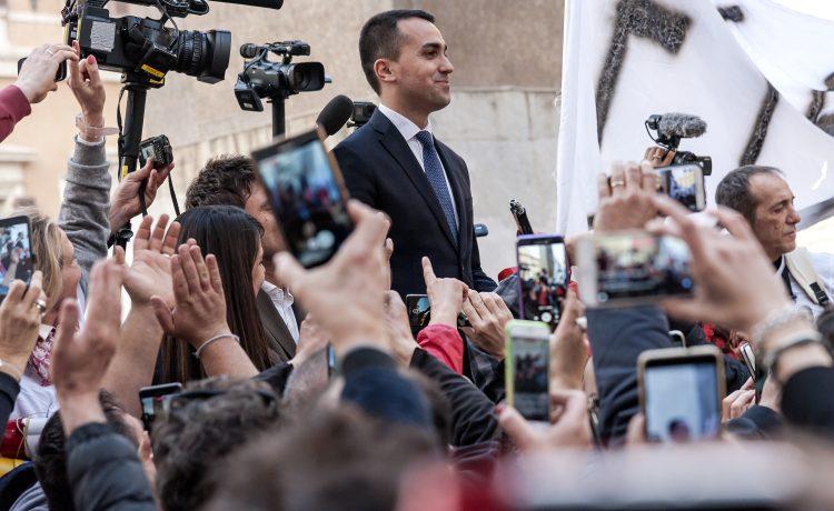 Mezzaluna e cinque stelle: il voto delle comunità islamiche italiane