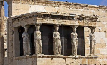 Identità europea vo' cercando… tra Socrate e Cristo