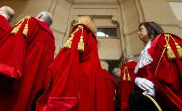 Il governo dei giudici: un prodotto della società individualista narcisista