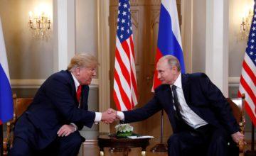 Trump e il nuovo ordine mondiale