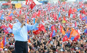 Il sovranismo islamico: una chiave di lettura della vittoria di Erdoğan