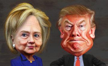 Hillary Clinton «si ricandiderà alla Casa Bianca nel 2020»