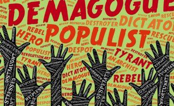 La rivolta del ceto medio e l'ascesa del sovranismo nel nuovo libro di Maurizio Molinari